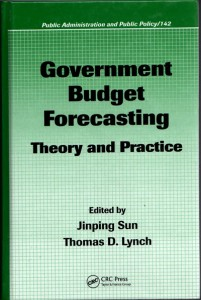 Government Budget Forecasting theory and practice